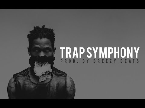Travis Scott Type Beat - Trap Symphony (Prod By Breezy)