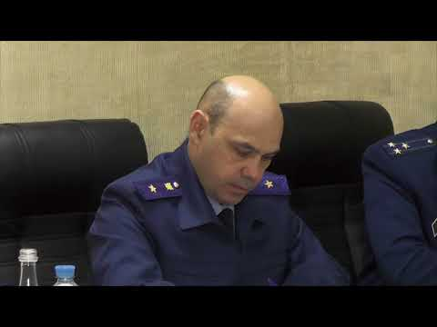 Прокурор республики Олег Камшилов провел прием граждан в Ялте