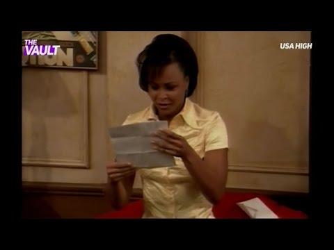 USA High 1x03 The Credit Card