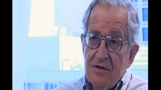 Noam Chomsky - Mysteries and Problems Thumbnail