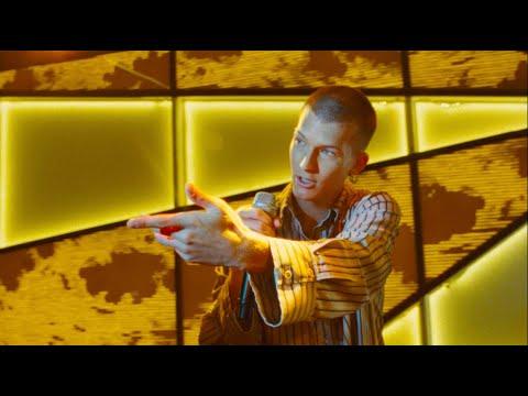 Gus Dapperton - Post Humorous (Official Music Video)
