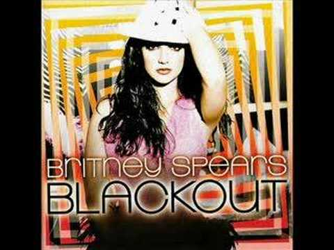 Britney Spears - Heaven On Earth [HQ AUDIO]