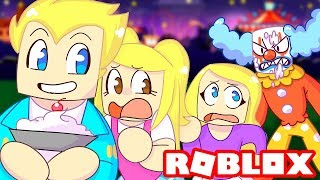 We Really Shouldn't Have Gone To The Carnival! w/The Blonde Squad (Roblox)