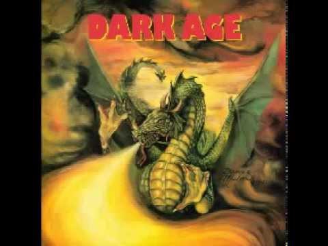 Dark Age - Dark age full EP (1984)