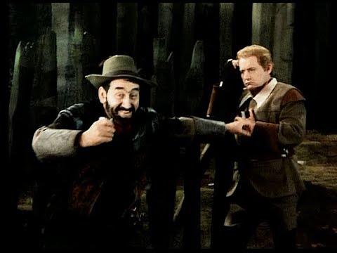 Der Freischütz- Classic Hamburg 1968 Film with English Subtitles