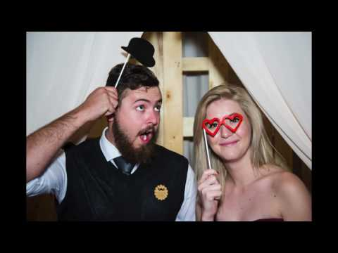 Norman + Lomé | Photo Booth Stream | Video