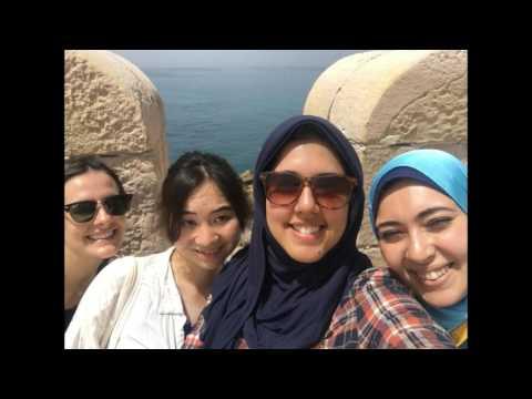 Arabeya Trip To Alexandria