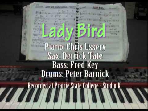 Lady Bird - Chris Ussery, Derrick Tate, Fred Key, ...