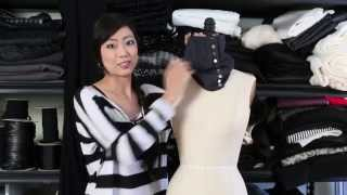 Scarflette Neck Accessory Show and Tell Episode 2 Thumbnail
