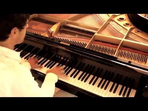 Disclosure - You & Me (Flume Remix - Grand Piano Cover) + SHEET MUSIC