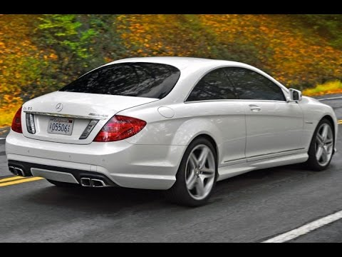 Superior Full Expert Review 2014 Mercedes Benz CL Class