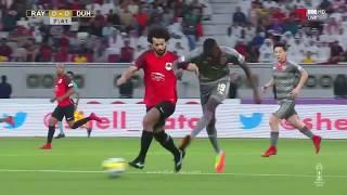 المباراة كاملة | الدحيل 2 - 1 الريان | نهائي كأس الأمير 2018