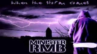 MINISTER RMB - STEPPIN