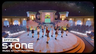 IZ*ONE (아이즈원) 'Panorama' MV