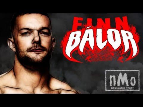 ⇒ Cover of Finn Bálor theme song ••• NXT