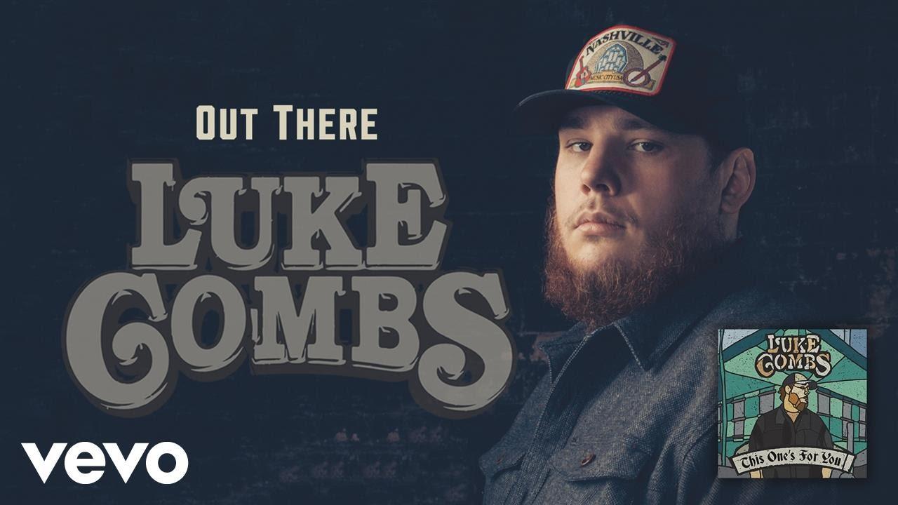 luke combs - photo #25