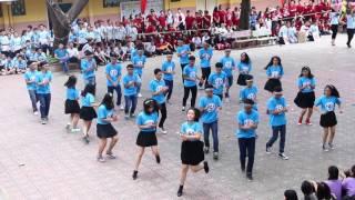 Handclap Flashmob CH1518
