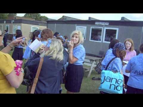 Carshalton Girls 06-11