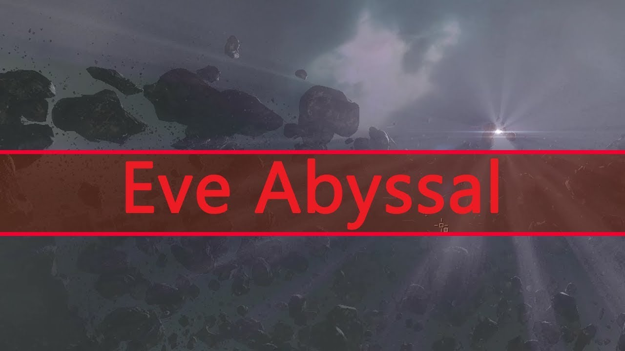 EVE Evolved: Ship fittings for EVE Online's Secrets of the Abyss