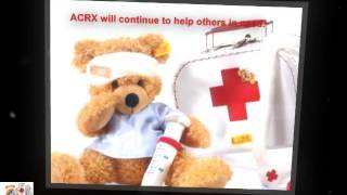 American Consultants Rx Charity Donation To Phillips County Social Services  By Charles Myrick