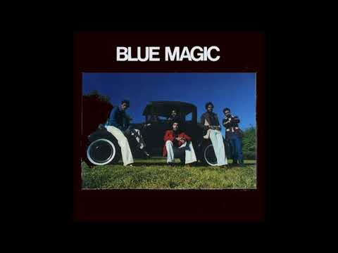 Blue Magic The Ultimate Collection