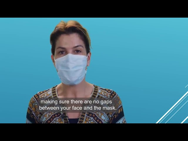 When and How to Wear Medical Masks? To Know, Watch This Video..