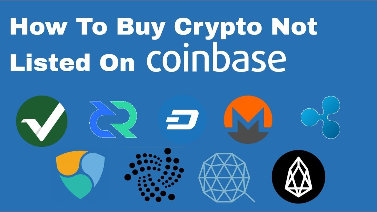 how to buy monero cryptocurrency on coinbase