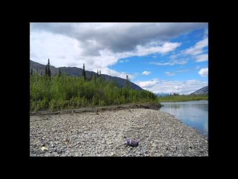 Beautiful Scenery from Nahanni National Park Photo Gallery (World Heritage Site)