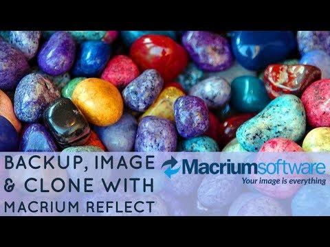 Macrium Reflect - Backup Software For Windows