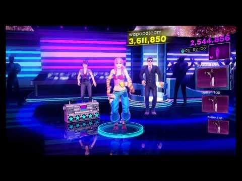 Dance Central 3 - Mr. Saxobeat (Hard) - Alexandra Stan - Live Challenges