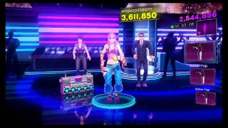 Dance Central 3 - Mr. Saxobeat (Hard) - Alexandra Stan - Live Challenges