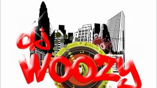 Dj Woozy & Cesar Mix - Dale Bellakeo [ Colectivo Oriente Beat ]