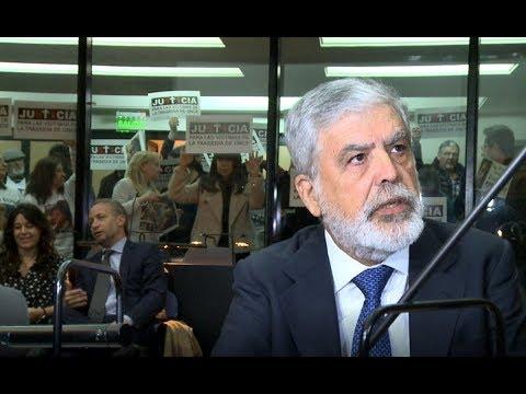 Tragedia de Once: comenzó el juicio oral contra Julio De Vido
