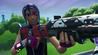 Fortnite: Cinematics/ *NEW* Season 10 (X) Battle Pass Preview Trailer | #sk8NPlay #nBKg