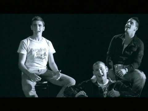 Fondo Flamenco - Ojala (Videoclip Oficial)