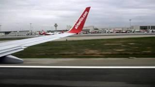 Mallorca -  Volando voy, volando vengo - Diciembre 2009.wmv