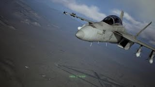 Download Video ACE COMBAT™ 7 Landing and Takeoff Sequence MP3 3GP MP4