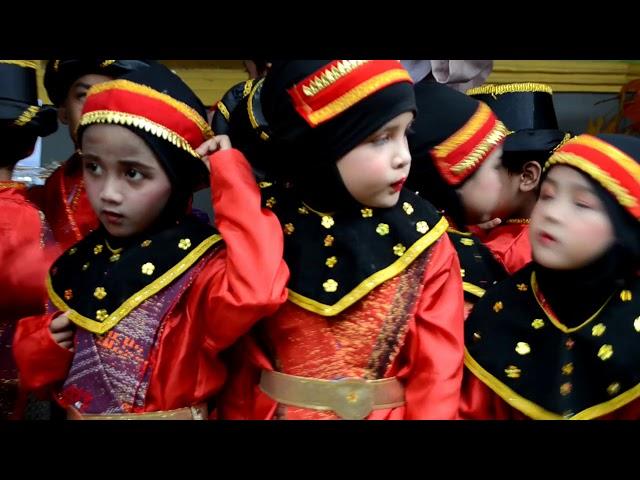 Festival budaya indonesia