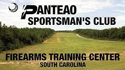 Panteao Sportsman's Club in Swansea, SC