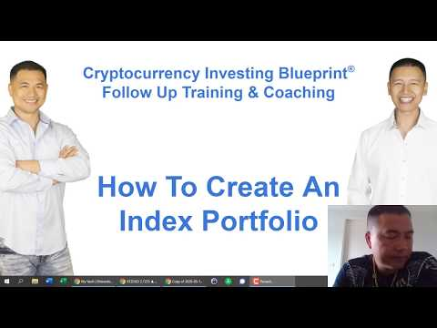 Crypto Investing #186 – How To Create An Index Portfolio Based On The TaiFu™ 30 Altcoin Index