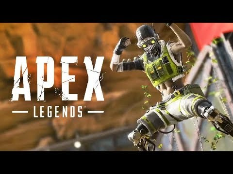 Apex Legends: OCTANE // 13Kills