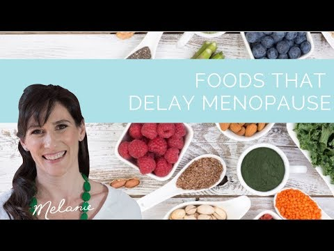 Can Your Diet Plan Determine Whenever You Enter Menopause