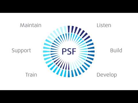 PS Financial for the Education Sector