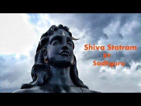 Shiva Stotram |  Yogeshwaraya Mahadevaya By Sadhguru