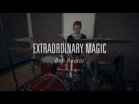 Ben Rector - Extraordinary Magic // Simon...