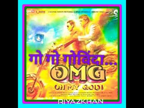Go Go Govinda. OMG Oh My God2012.Shreya Ghoshal.Mika Singh.Himesh Reshamiya.Akshay Kumar.Paresh Rawa