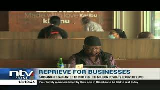 KBL to fund to bars, restaurants impacted by Covid-19