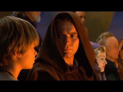 Star Wars: The Force Awakens Trailer - Prequel Trilogy Cut