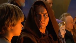 Star Wars: The Force Awakens Trailer - Prequel Trilogy Cut