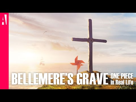 ONE PIECE - Bellemere's Grave - In Real Life - Live Action